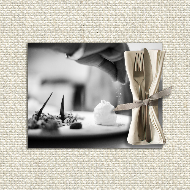 set de table personnalis dressage assiette 1 fabulhouse kitchen. Black Bedroom Furniture Sets. Home Design Ideas