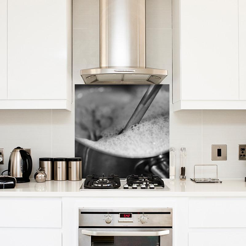 Cr dence emulsion fabulhouse kitchen - Faire une emulsion en cuisine ...