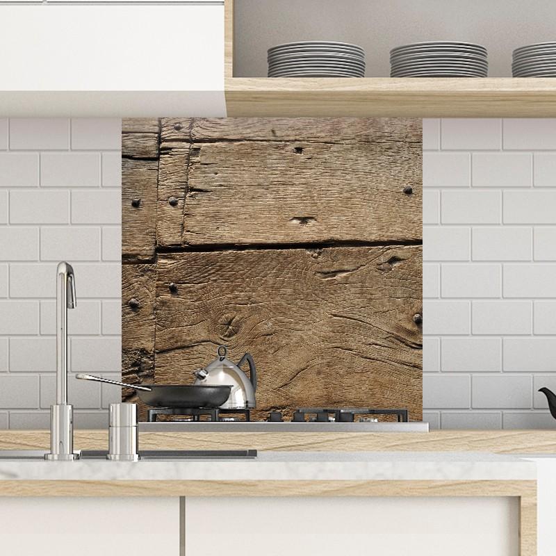 cr dence bois 1 fabulhouse kitchen. Black Bedroom Furniture Sets. Home Design Ideas